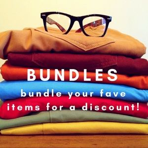 Other - BUNDLES WELCOME!